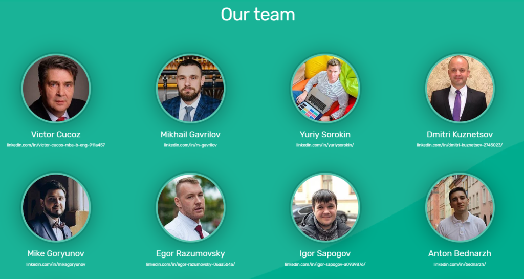 3Commas Team