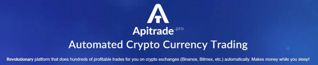 Apitrade header