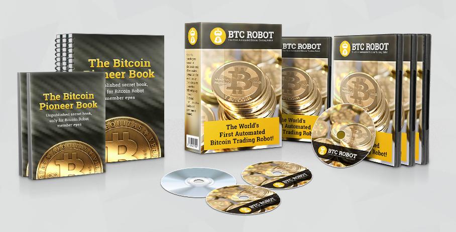 BTC Robot offering